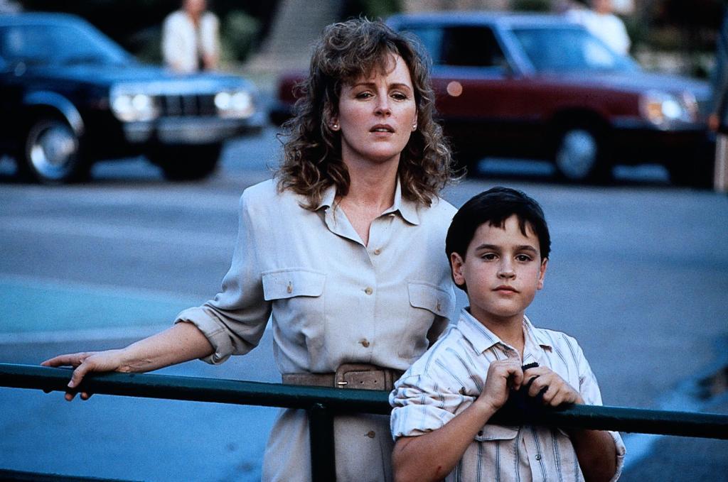 presumed innocent 1990 - Presumed Innocent