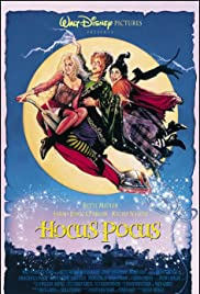 Hocus Pocus (1993) Poster - Movie Forum, Cast, Reviews