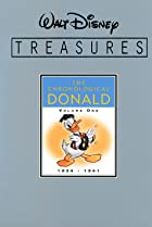 Image of Walt Disney Treasures: The Chronological Donald