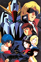 Image of Mobile Suit Zeta Gundam