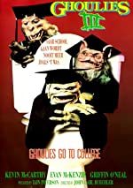 Ghoulies III Ghoulies Go to College(1991)