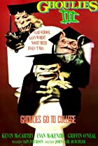 Image of Ghoulies Go to College