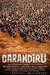 Carandiru (2003) poster