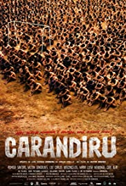 Carandiru (2003) Poster - Movie Forum, Cast, Reviews