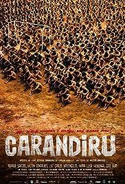 Carandiru(2003) Poster - Movie Forum, Cast, Reviews