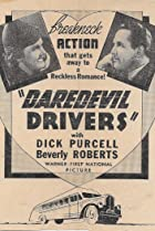 Image of The Daredevil Drivers