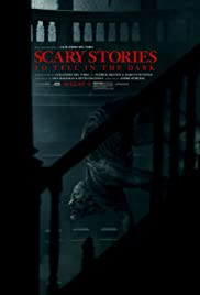 Scary Stories to Tell in the Dark (Hindi)