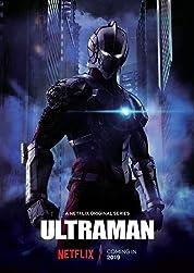 Ultraman - Season 1 poster
