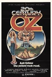 20th Century Oz Poster