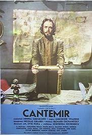 Cantemir Poster