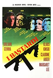 I bastardi (1968) Poster - Movie Forum, Cast, Reviews