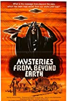 Image of Mysteries from Beyond Earth