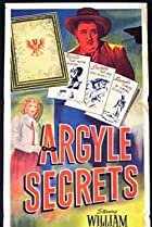 Image of The Argyle Secrets