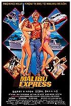 Image of Malibu Express