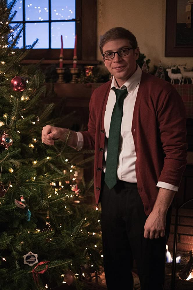 Joe Pera Helps You Find the Perfect Christmas Tree (2016)