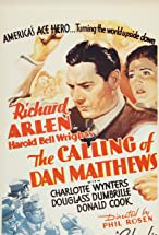 Primary image for The Calling of Dan Matthews