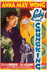 Lady from Chungking Poster