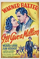 Image of I'll Give a Million