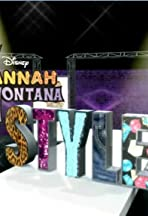 Disney's Hannah Montana Style Competition