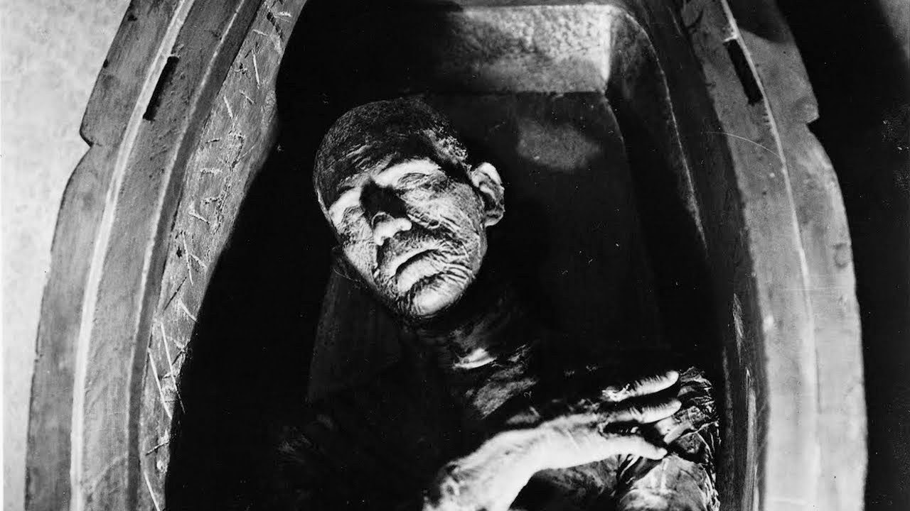 Image result for The Mummy (1932)