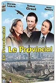Le provincial Poster