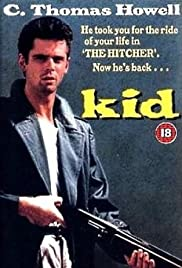 Kid (1990) Poster - Movie Forum, Cast, Reviews