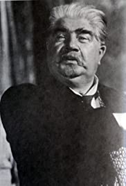 Golemanov Poster