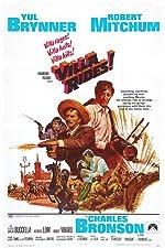 Villa Rides(1968)