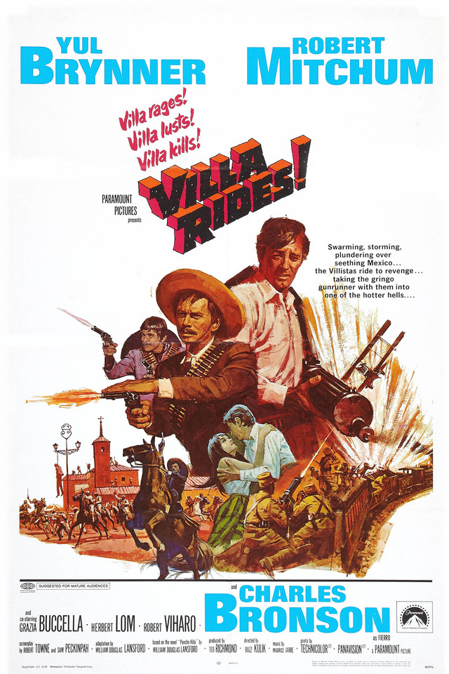 image Villa Rides Watch Full Movie Free Online