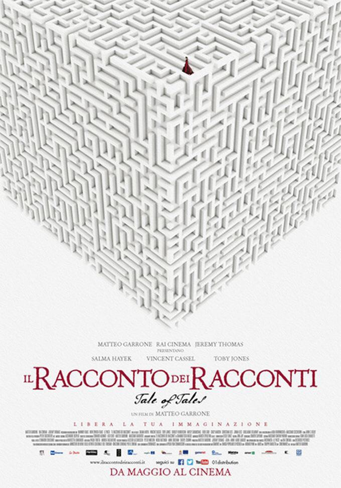 image Il racconto dei racconti – Tale of Tales Watch Full Movie Free Online