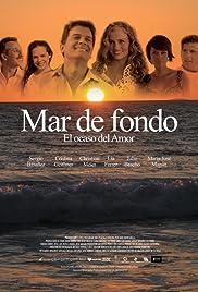 Mar de Fondo Poster