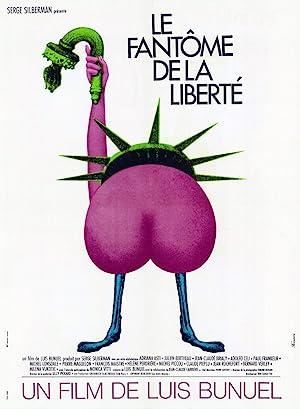 The Phantom of Liberty poster