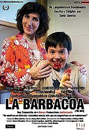 La barbacoa Poster