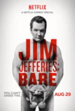 Jim Jefferies BARE(1970)