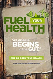 Fuel Your Health Poster