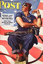 The Life and Times of Rosie the Riveter (1980) Poster - Movie Forum, Cast, Reviews