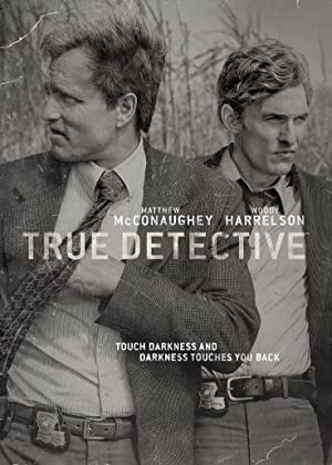 Picture of True Detective