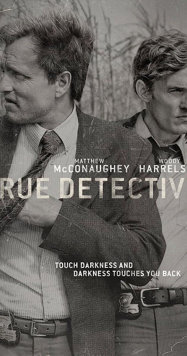 True Detektiv