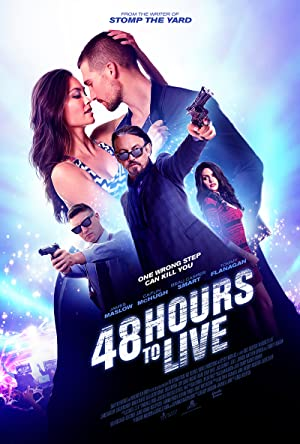 Download 48 Hours to Live 2016 BDRip XviD AC3-iFT Torrent