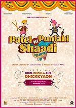 Patel Ki Punjabi Shaadi Hindi(2017)