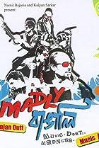 Image of Madly Bangali