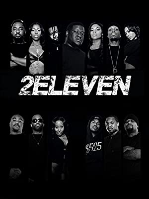 2Eleven (2015)
