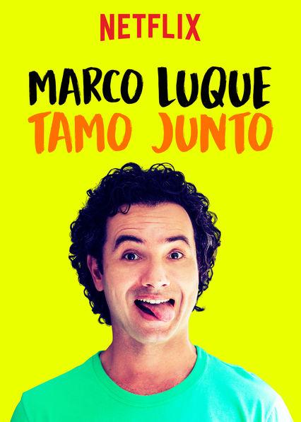 Marco Luque – Tamo Junto – NACIONAL