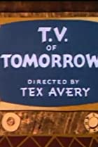 Image of T.V. of Tomorrow