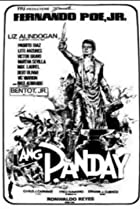 Image of Ang Panday