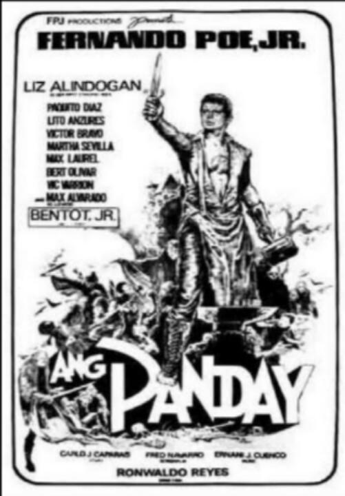 Ang Panday (1980)