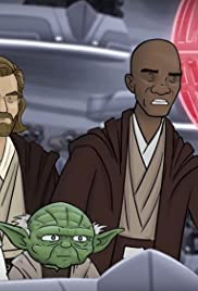 How Attack of the Clones Should Have Ended Poster