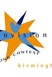 The Eurovision Song Contest (1998) Poster - TV Show Forum, Cast, Reviews