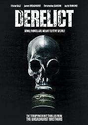 Derelict (2017) poster