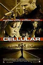 Cellular (2004) Poster